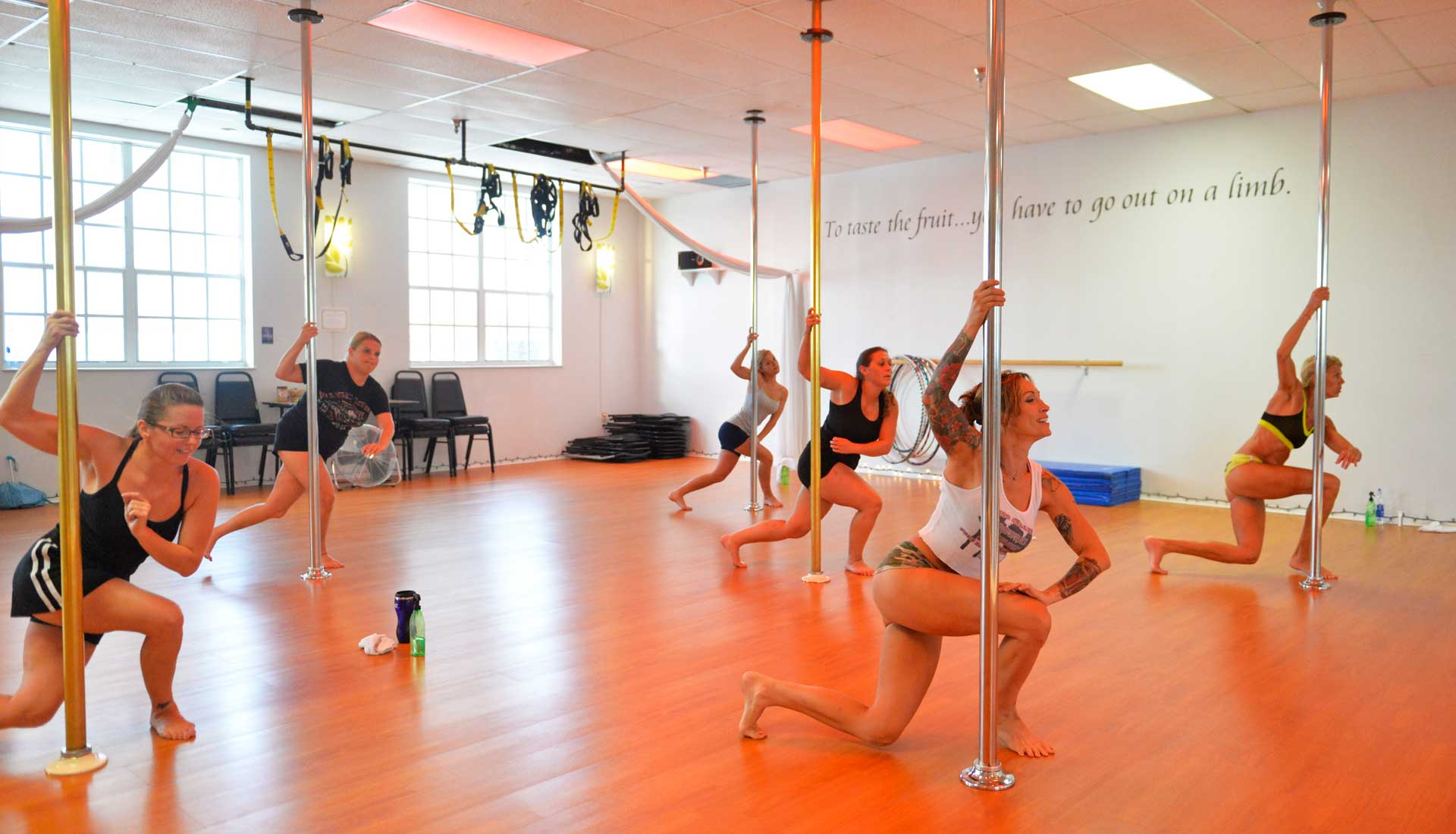 Image Result For How To Learn Pole Dancing